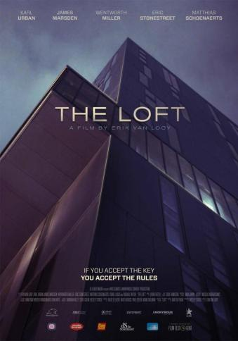 the-loft-poster