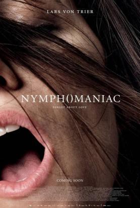 Ninfómana 1 poster