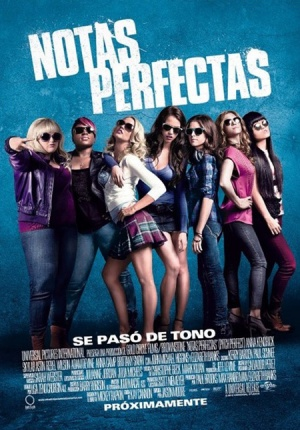 notas-perfectas Pitch-perfect