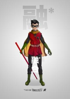 robin-dragon-ball-z