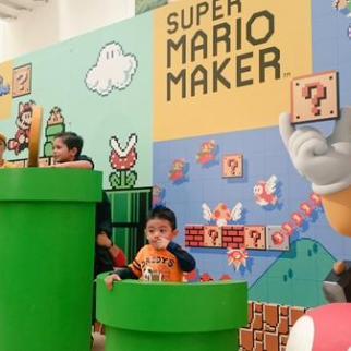 Super Mario Maker México 11