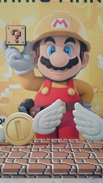 Super Mario Maker México 6