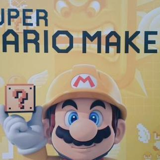 Super Mario Maker México 5