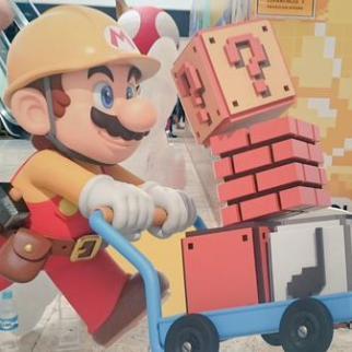 Super Mario Maker México 4