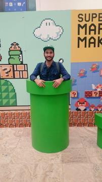 Super Mario Maker México 3