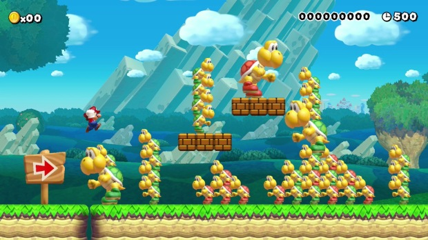 Reseña-Super-Mario-Maker