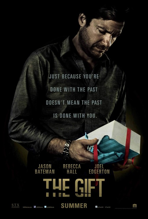 Poster 2 the gift