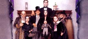 Los locos Addams - Octubre