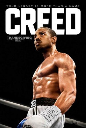 Reseña y póster de CREED