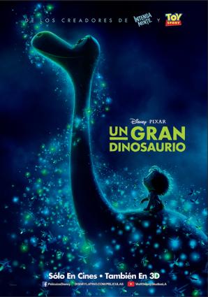 Poster-Reseña-Cine-Dinosaurio