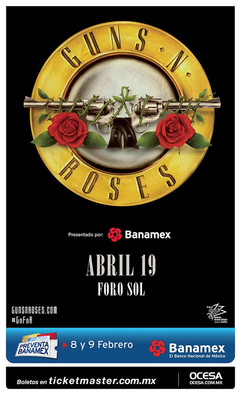 Guns-N-Roses-Mexico-Flyer-2016