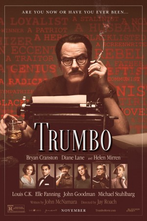 Póster Dalton Trumbo