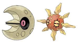 Pokémon Luna y Sol