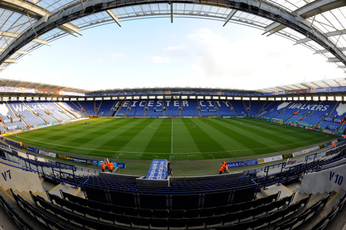 Leicester City Estadio