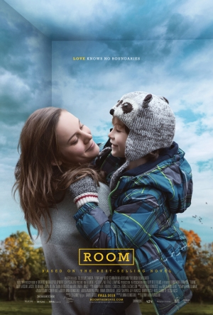 Reseña - Room - Póster