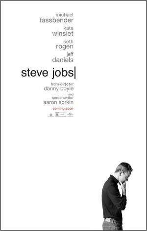 Steve Jobs Poster Movie