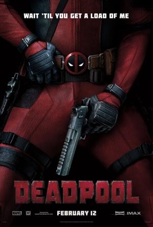 Poster - Deadpool - Reseña