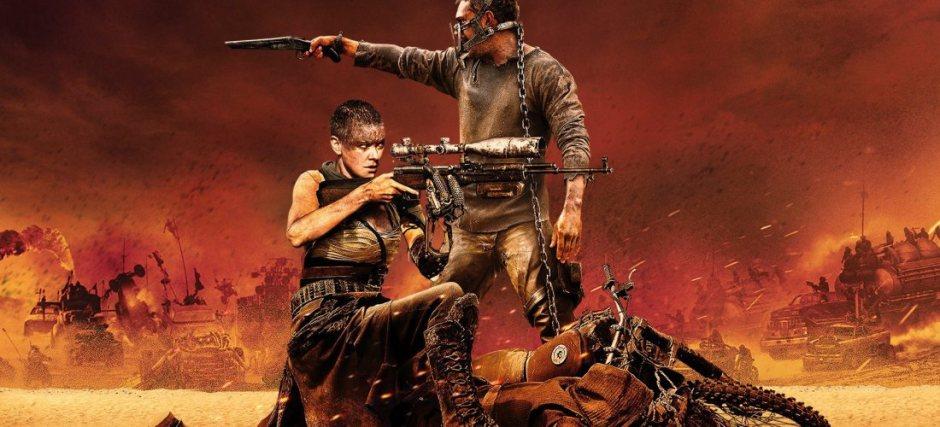 Reseña Mad Max: Furia en el camino