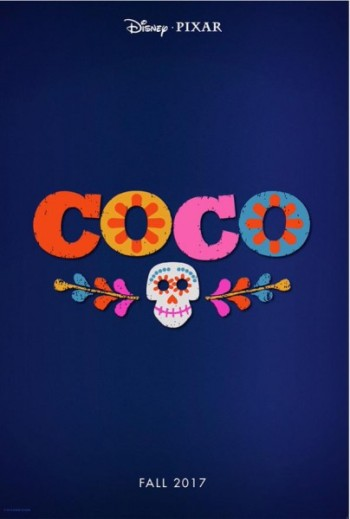 Póster 'COCO'