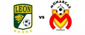 León vs Monarcas