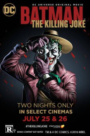 Poster-The-Killing-Joke-Reseña