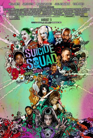 poster-suicide-squad-reseña