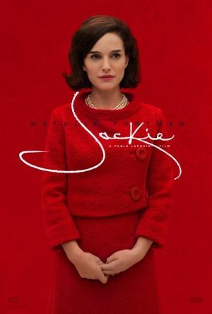 Reseña Jackie