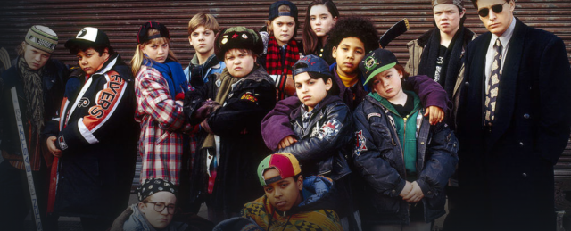 equipo de los campeones, the mighty ducks